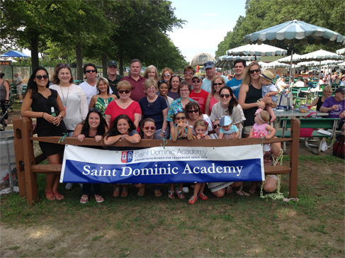 2017 SDA Family Day at Monmouth Park
