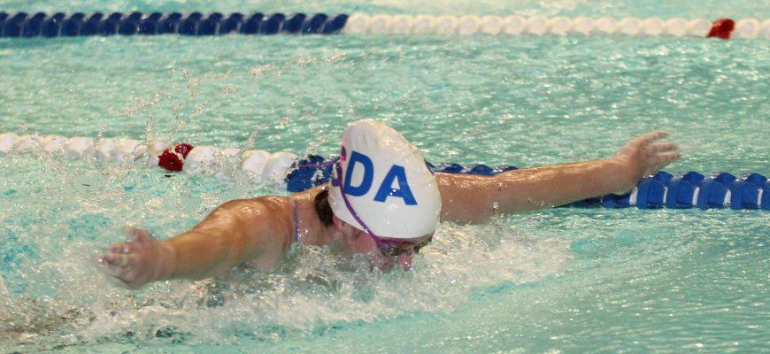 slider – Swimming