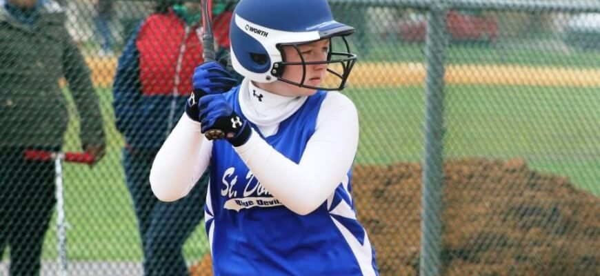 slider – Softball