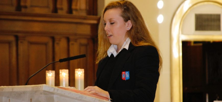 Slider- Campus Ministry Speaker