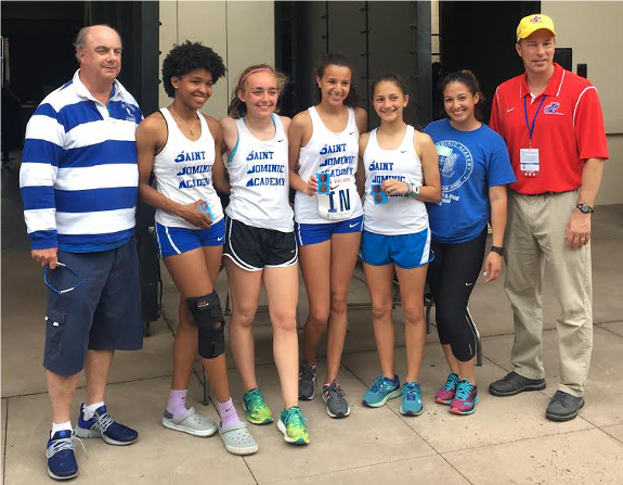 3rd Place at Penn relays