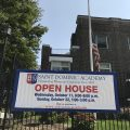 SDA to Host Fall Open House