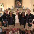 SDA Seniors Receive Pre-College Awards