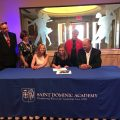 Senior Signs NCAA National Letter of Intent